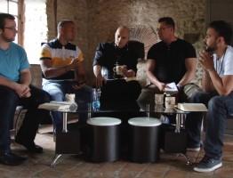 04 - Eglise de maison du 31 mai 2015 (étude et enseignement biblique avec Morgan Priest)