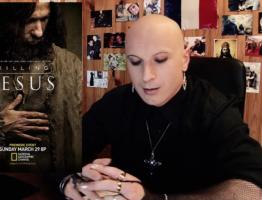 Critique du film Killing Jesus (Juillet 2015 - Morgan Priest)
