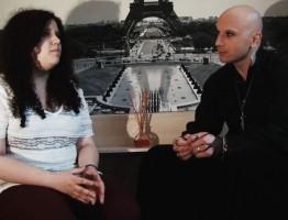 Islam et Jihad - Sauvé par Jésus Christ - Témoignage de Nina (Juillet 2015 Morgan Priest)