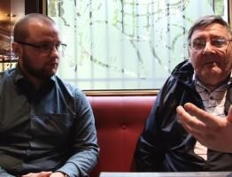 Bouddhisme Indouhisme et Islam - Interview de Nicolas et Philippe (Aout 2015 - Morgan Priest)