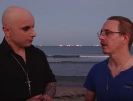 Témoignage : Attaque satanique d'avant baptême ( 25 Juin 2016 - Morgan Priest )