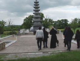 FAQ avec Morgan Priest après baptêmes en Lorraine ( 4 Juin 2016 )