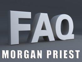 MORGAN PRIEST